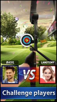 Archery Tournament poster