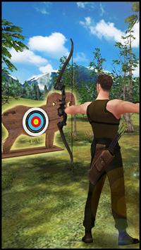 Archery Tournament screenshot 2