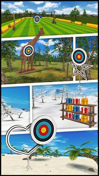 Archery Tournament screenshot 6