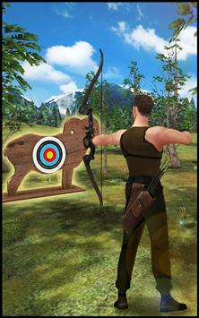 Archery Tournament screenshot 9