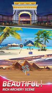 Archery Elite™ - Free Multiplayer Archero Game screenshot 20