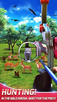 Archery Elite™ - Free 3D Archery & Archero Game screenshot 8