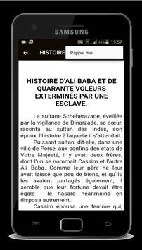 Les Mille et une Nuits - Français screenshot 6
