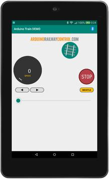 Arduino Train DEMO for Android - APK Download