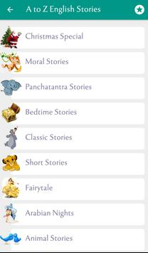 500+ Famous English Stories poster