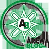 ArewaBlog icon