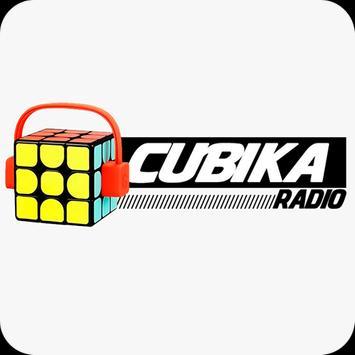 Cubika Radio poster
