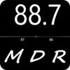Radio MDR 88.7 Mhz - Neuquen Argentina icono