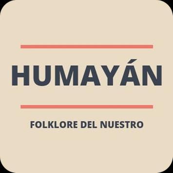 Radio HUMAYAN poster