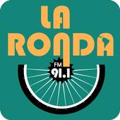 Radio La Ronda FM 91.1 Mhz icon