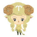 Aries Horoscope ♈ Free Daily Zodiac Sign