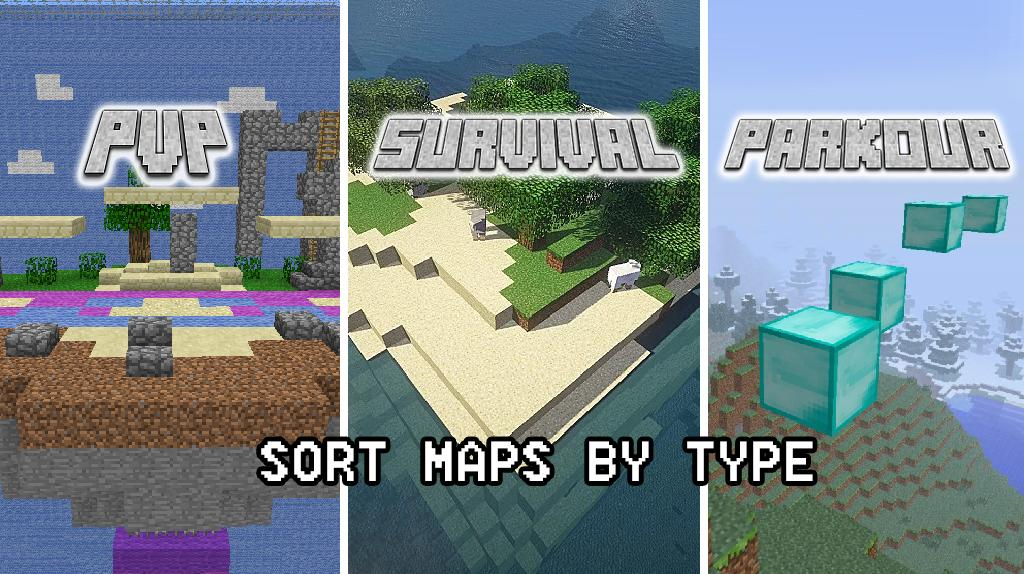Maps For Minecraft Earth For Android Apk Download