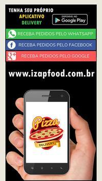 Armazém da Pizza screenshot 2