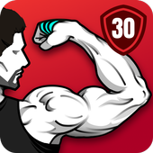 Arm Workout icon