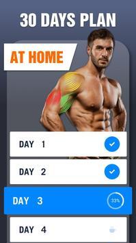 Arm Workout स्क्रीनशॉट 2