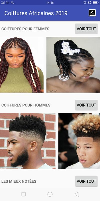 African Braids 2019 Afro Hairstyles Afro Style For Android Apk