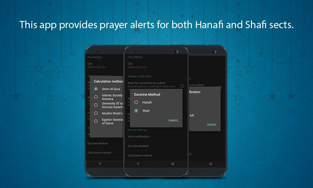 Prayer Times for Android - APK Download