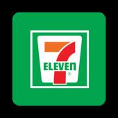 7-Eleven أيقونة