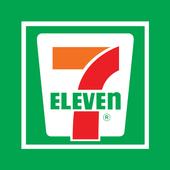 7-Eleven アイコン