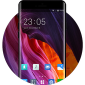 Theme for Asus ZenFone 5 HD icon