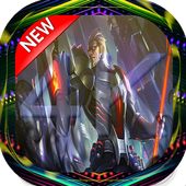 ML Legend Wallpapers Mobile 4K icon