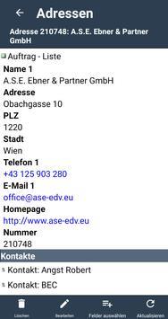 ASE Workgroups screenshot 1