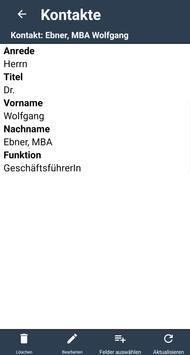ASE Workgroups screenshot 2
