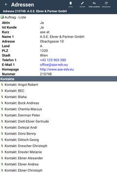 ASE Workgroups screenshot 4