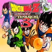 Dragonball Z Budokai Tenkaichi 3 Walkthrough icon