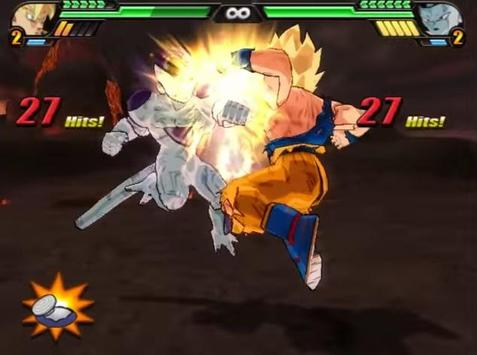 Dragonball Z Budokai Tenkaichi 3 Walkthrough screenshot 7