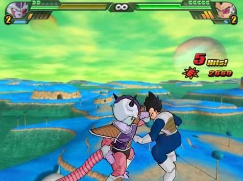Dragonball Z Budokai Tenkaichi 3 Walkthrough screenshot 3