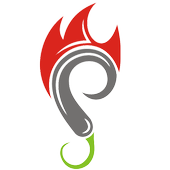 Red Spoon icon
