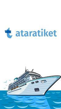 Ataratiket poster