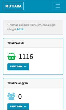Mutiara Simpang Kosmetik screenshot 1