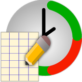 ikon Arbeitszeiterfassung