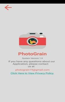 PhotoGrain screenshot 6