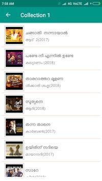 New Malayalam Songs poster