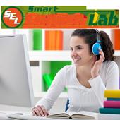 Smart English Lab icon