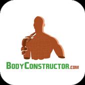 Body Constructor icon