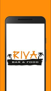 RIVA Bar And Food poster