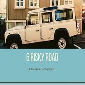 6 Risky Road icon