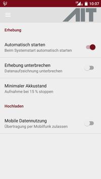 AIT smart survey screenshot 3