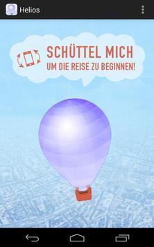 Helios Entdecke Kunst in Wien! poster