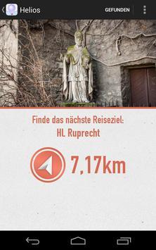 Helios Entdecke Kunst in Wien! screenshot 1