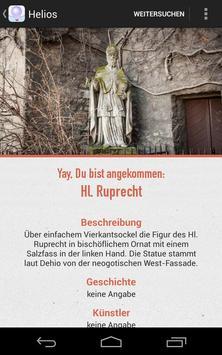 Helios Entdecke Kunst in Wien! screenshot 2