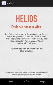 Helios Entdecke Kunst in Wien! screenshot 3