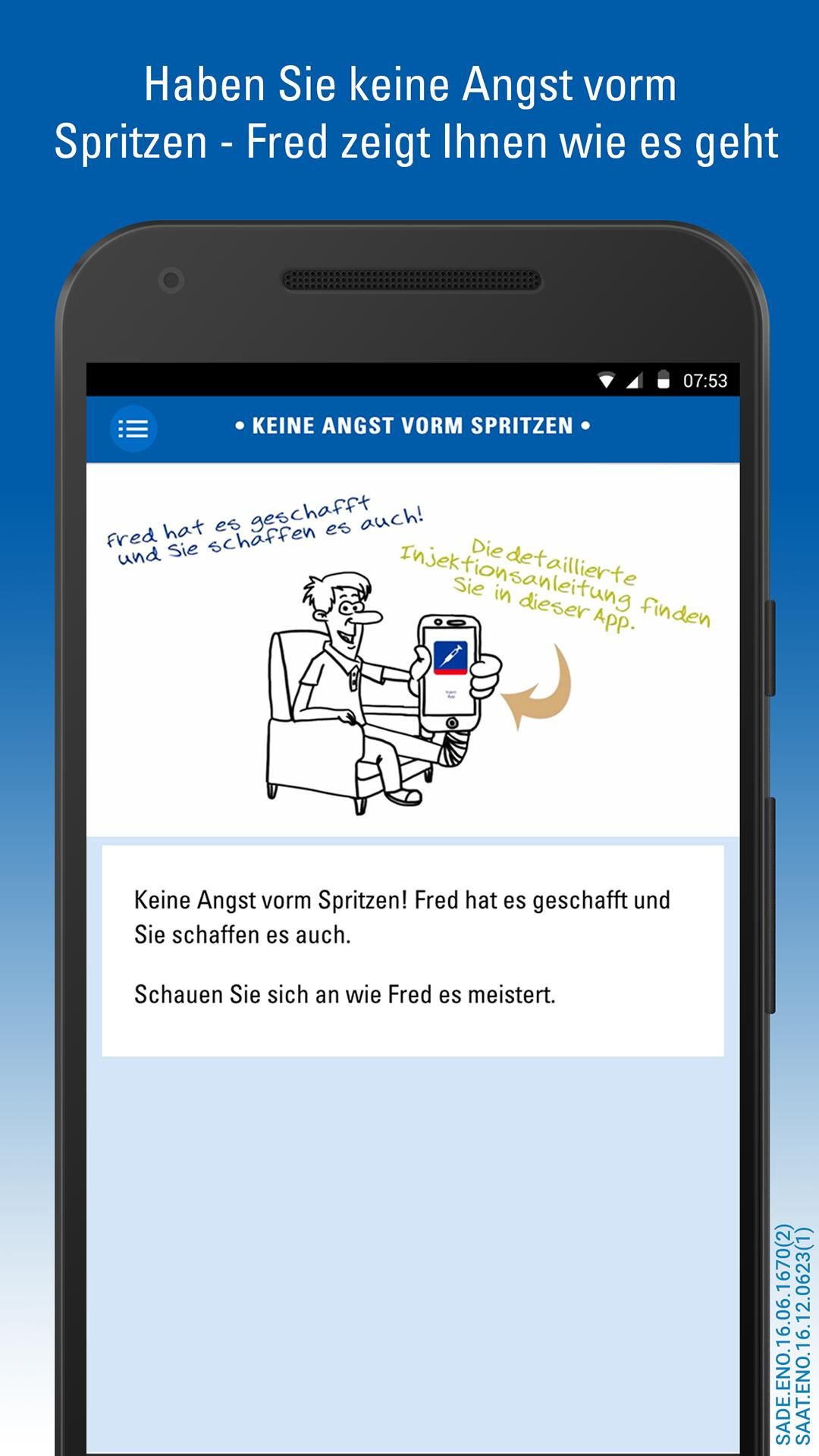 Inject App for Android - APK Download