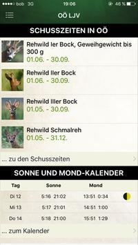 OÖ LJV screenshot 1