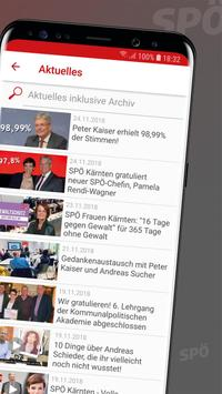 SPÖ screenshot 4