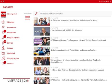 SPÖ screenshot 8